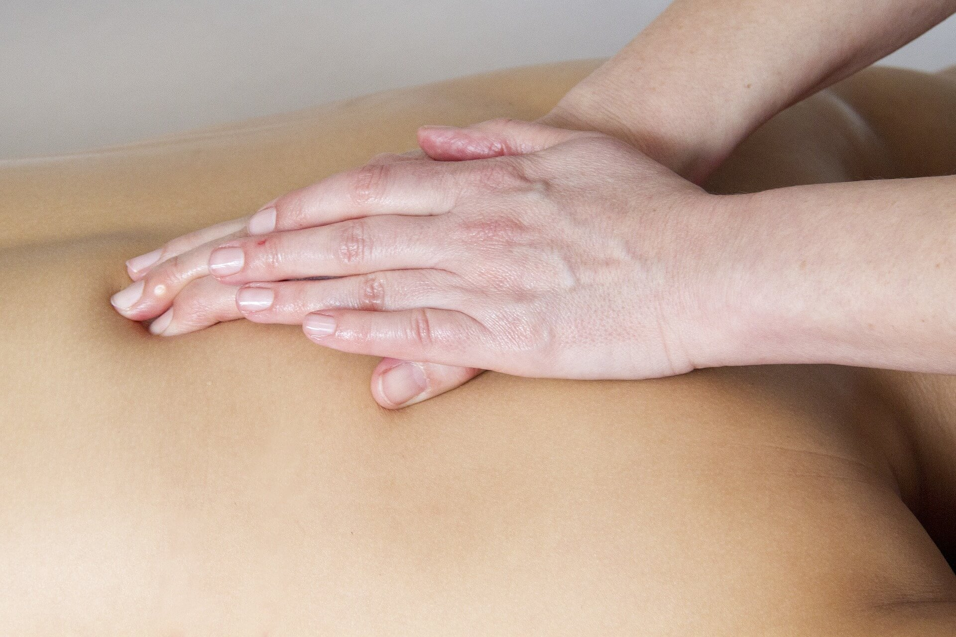 How a sports massage can compliment your Pilates practice